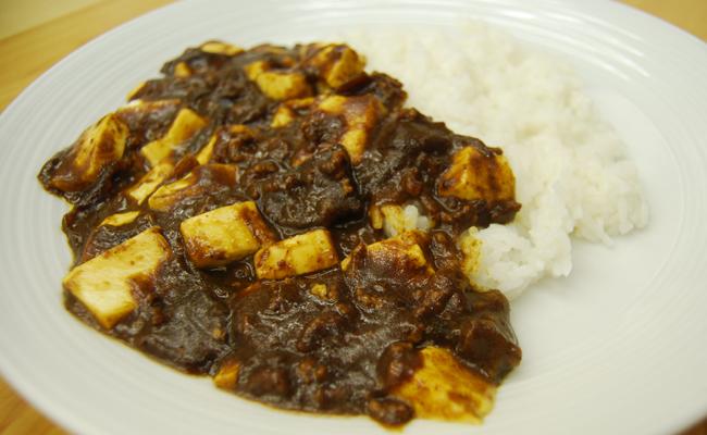豆腐と挽肉のカレー_08