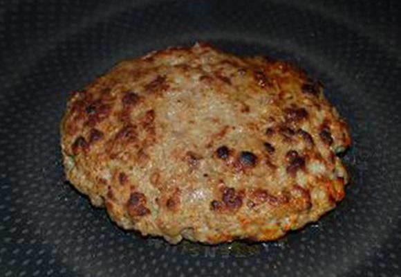 おろししそハンバーグのレシピ