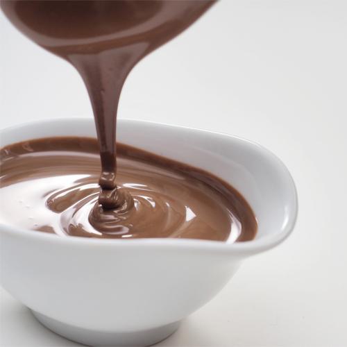 チョコレートソース PB